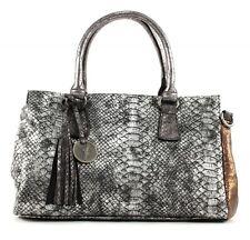 SURI FREY Sac À Main Fanny Handbag Silver