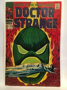 Doctor Strange (Vol 1) #173 VG 1st Print Marvel Comics