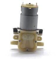 "12V DC Self-Priming Diaphragm Pump  (.32"" OD Hose Barb)"