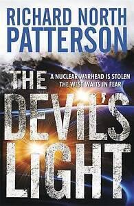 The Devil's Light by Richard North Patterson (Paperback, 2012)