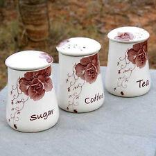 De cerámica