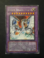 CYBER DRAGO FINALE - DP04-IT012 ITA YGO YUGIOH YU-GI-OH [MF]