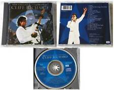 CLIFF RICHARD From A Distance / THE EVENT .. 1990 EMI CD mit 12 S. Foto-Booklet