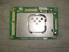 INTERFACCIA VIDEO 715G4057-T01-000-005Y - SHARP LC-32LE320E  - RIF.BOX2