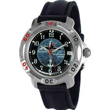 Vostok Komandirskie 811831 Russian Watch Military Navy Marine Submarine Captain
