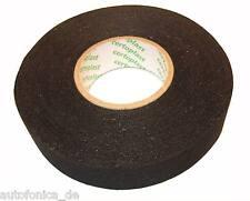 Certoplast Gewebeband 525 SE 19mm x 25m Adhesive Cloth Tape bis 150°C bmw MwSt