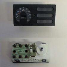 Quadtro strumenti Piaggio Apecar P3 1997 usato (16123 20K-3-D-3)