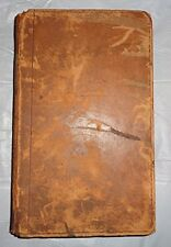1808 1st LAW OF MARINE INSURANCES - BOTTOMRY, LIFE, FIRE Alexander Annesley RARE