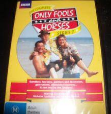 Only Fools And Horses Series Season 2 (Australia Region 4) DVD – New