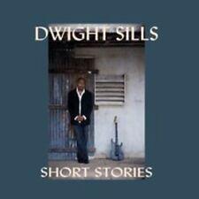 Dwight Sills - Short Stories [New CD]