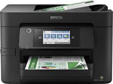 Epson Tintenstrahl-Multifunktionsdrucker (WorkForce Pro WF-4825DWF) 4in1Drucker