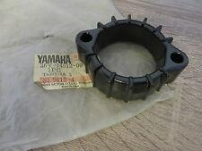 Yamaha Auspuff Flansch für Krümmer FJ1200 FJ1100 NUT RING EXHAUST Original Neu