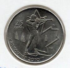 Canada - 25 Cent 2007