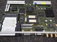 Siemens Simatic S5 Coros 6AV4012-0AA10-0AB0 6AV4 012-0AA10-0AB0 CP 528 con Ram