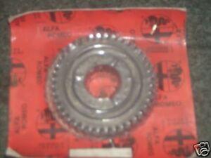 ALFA ROMEO 164 3RD GEAR 60800198