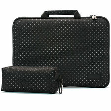 "Samsung Series 9 NP900X4C NP900X4B 15.0"" Laptop Case Sleeve Pouch Bag CR Crystal"