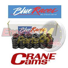 FORD 250 4.1L CROSSFLOW VALVE SPRINGS BLUE RACER HEAVY DUTY PERFORMANCE SET 12