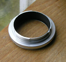 BPM Bellows Minolta MD MC SR ring  body adapter