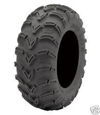 (2) 25 X 11 X 10 ITP 6 PLY Mud Lites ATV Tires 25X11X10 NEW