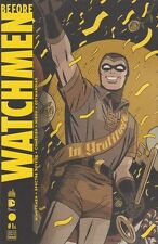 BEFORE WATCHMEN 1 A DC Comics Urban Comics