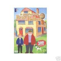3 DVD BOX Set NEU Die Phantastische Reise im Ballon Folgen 1+2+3