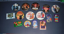 15 Different Wal Mart Employee Movie Buttons Anastsia Toy Story Jungle Book ++