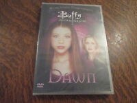 dvd hors series personnages buffy contre les vampires dawn