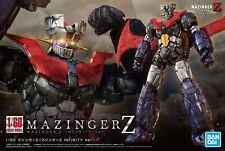 Mazinger Z Infinity Ver. 1/60 scale model kit Bandai