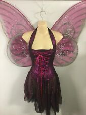 Trashy Lingerie Fairy Sexy Womens Costume S 8