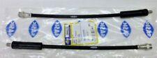 PEUGEOT Brake Hose   504 505 604 Front 480621 1975 on  Sold as pair  Bris N/side