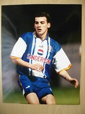 Original Press Photo (8x10)- DARKO KOVACEVIC, Sheffield Wednesday FC.