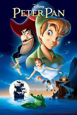 Peter Pan Poster Length :500 mm Height: 800 mm SKU: 1166