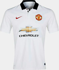 NIKE MANCHESTER UNITED AWAY JERSEY 2014/15
