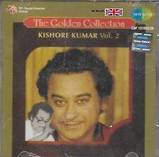 Kishore Kumar Volume 2 - The Golden Collection - Neuf BOLLYWOOD CD