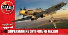 Airfix Supermarine Spitfire FR Mk.XIV 1:48 Plastic Model Airplane Kit A05135