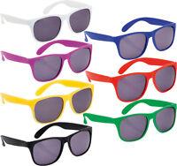 OCCHIALI da SOLE per UOMO Protezione UV400 Sunglasses UNISEX Man VINTAGE Donna