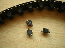 Potencia SMD choke inductor 4u7 2 amperios UP1B-4R7 Pack 5 Z506