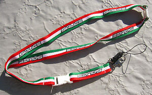 SALICE Sportbrillen Schlüsselband Lanyard NEU (T196)