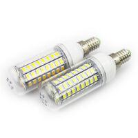 E27 E14 7W-25W 5730 LED Mais Leggero Lampada Lampadina Luce bianca Energia Salv