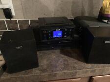 RCA CD Bluetooth Wireless Audio Music System NO Remote RS2929B