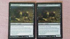 Gravecrawler x2 - NM - Dark Ascension - MTG: Magic the Gathering