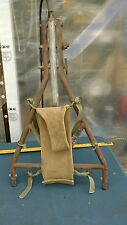 Military Surplus Aircraft Tow Bar Vintage Antique