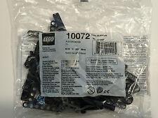 *NEW* LEGO 10072 TECHNIC BEAMS Polybag
