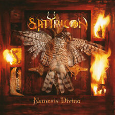 Satyricon - Nemesis Divina [New CD] Napalm