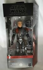 "Hasbro Star Wars The Black Series Crosshair 6"" Action Figure, New"