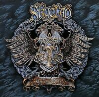 SKYCLAD - THE WAYWARD SONS OF MOTHER EARTH (REMASTERED) DIGIPAK  CD NEU