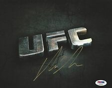 Chris Leben UFC Fighter signed 8x10 photo PSA/DNA # Y48421