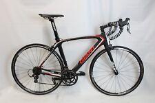 2014 Giant TCR Composite 2 105 Road Bike Medium 54cm Retail $1850