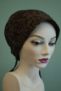 Christine Headscarf 09-138