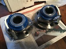 New (2) Front Wheel Hubs & Bearing Chevy Impala Monte Carlo Buick LeSabre FWD